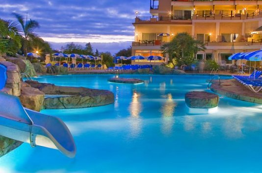 Hotel 4 Todo Incluido En Tenerife Buscounchollocom