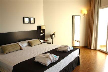 Relax y Spa en Resort 4* Murcia - BuscoUnChollo.com