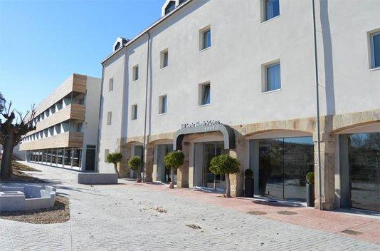 Hotel Balneario 4 Spa En La Rioja