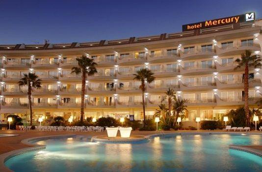 última Hora Santa Susana En Hotel 4 Sup Buscounchollo Com
